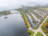 ФОТО: Нарвская Венеция - это бережно хранимый секрет