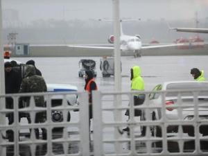 Причиной крушения Boeing в Ростове-на-Дону мог стать ураганный ветер и ошибка пилотов