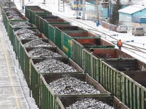 Россия грозит оставить Украину без своего угля в ответ на энергоблокаду Крыма