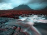 Удивительные пейзажи на фото Ромена Маттеи