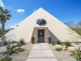 Дом-пирамиду за $3 миллиона можно снять посуточно