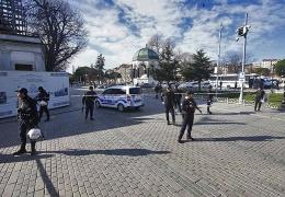 В Турции задержаны три россиянина, которые могут быть связаны с терактом в Стамбуле