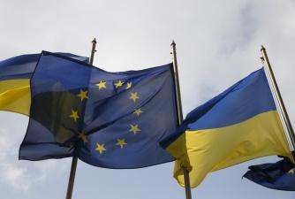 ЕС выплатит Украине 500 млн евро макрофинансовой помощи