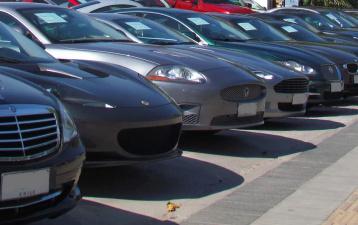 В Эстонии начнут проверять реальный пробег импортных автомобилей перед регистрацией