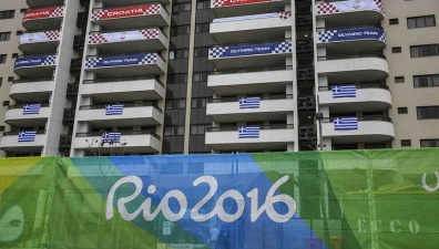 257 спортсменов из России допущены к Играм-2016