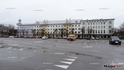 С 19 февраля в Нарве начнут собирать идеи для народного бюджета