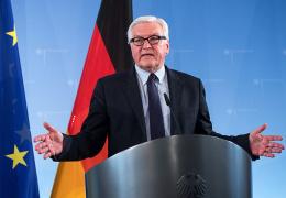 Глава МИД Германии раскритиковал учения НАТО в странах Балтии