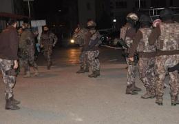 В Турции арестованы более 400 предполагаемых членов ИГ