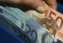 В Латвии и Литве средняя зарплата растет быстрее, чем в Эстонии