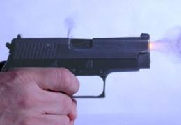 В Йыхви взяли под стражу стрелявшего в автомобиль мужчину