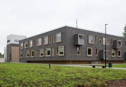 Раквереская больница запретила посещение пациентов из-за угрозы заражения коронавирусом