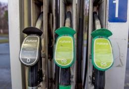 Комиссия Рийгикогу по экономике одобрила поправки к Закону о жидком топливе