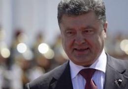 Порошенко приедет с миром в Донбасс