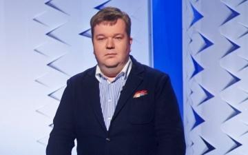 За пост директора Нарвского музея решил побороться и Александр Аполински