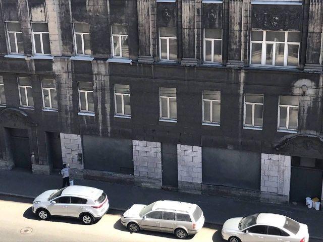 Санкт-Петербург готовят к ЧМ-2018