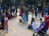 Шанхайский Диснейленд вновь открылся