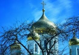 На визит патриарха Кирилла в Ростов собирают 11 млн рублей
