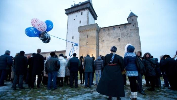 Ида-Вирумаа продолжает стремительно терять российских туристов