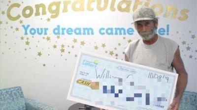 13 лет американец играл в лотерею с одними и теми же числами — теперь на все-таки разбогател