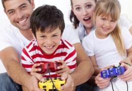 7 причин для счастья взрослых, играющих в видеоигры