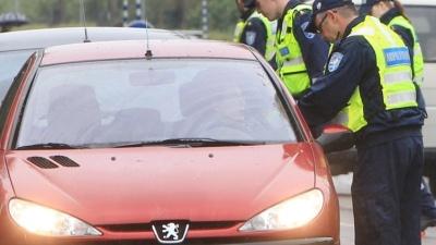 Задержанный в Нарве пьяный водитель попался уже в третий раз