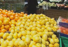В 3% продуктов питания в Эстонии выявлено превышение разрешенной нормы пестицидов
