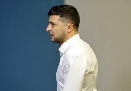 Уволены 11 украинских послов