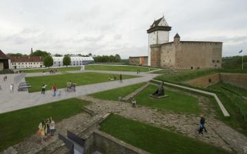 Нарвский музей номинирован на премию музеев Эстонии