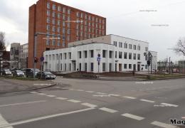 Нарвский Дом эстонского языка возобновил работу