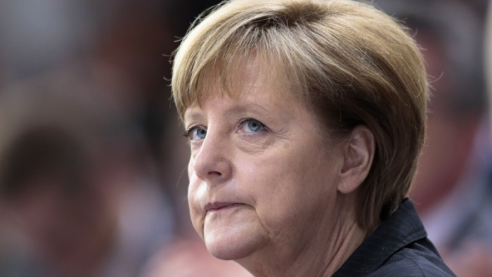 Ангела Меркель: для новых переговоров о помощи Греции оснований нет
