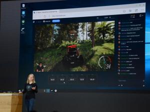 """В Windows 10 появится """"турборежим"""" для игр"""