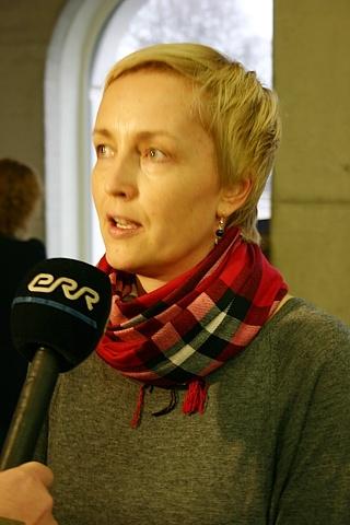 Нарвские разбитые дороги вдохновили евродепутатов