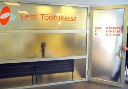 Аналитик Swedbank: в дальнейшем безработица будет расти