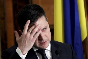 Президент Украины утвердил запрет импорта электроэнергии из России