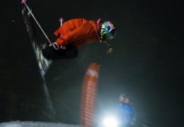 В Кивиыли на соревнованиях по слоупстайлу выступит всемирно известная лыжница Келли Силдару