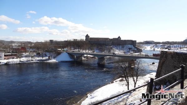 Россия и Эстония практически готовы заключить договор о госгранице