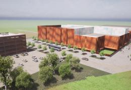 Ласнамяэский водно-спортивный центр построят в 2024 году