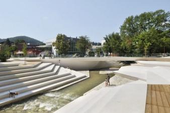 Promenada: удивительная улица в Словении