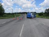 В тяжелой аварии в Рапламаа погиб мотоциклист