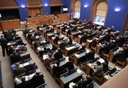 В Рийгикогу поставили заслон плану реформистов перевести все образование на эстонский язык