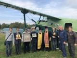 Крестный лёт: Тверь окропят с вертолета святой водой, чтобы избавить город от пороков