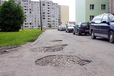 Строительство дополнительного тротуара не планируется