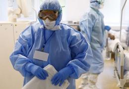 Число новых случаев заражения коронавирусом в Эстонии за неделю снизилось на 15%