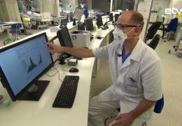 По прогнозу Департамента здоровья, после 1 ноября коронавирусом будут заболевать по 2000 человек в день.