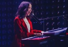 «BRAVO!»: Алика Милова из Таллина — лучший молодой исполнитель стран Балтии