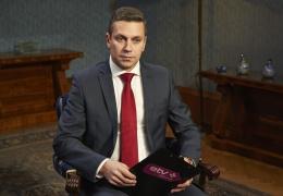 Титов о нарвской городской газете: налогоплательщикам подсунут пропагандистский листок