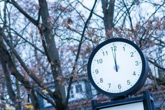 Опрос: большинство жителей Эстонии предпочитают оставить в стране летнее время