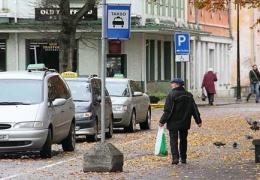 Курсы эстонского для таксистов: запись продлится до осени