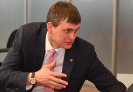 Алексей Евграфов о своей отставке: спасибо Центристской партии