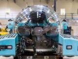 Triton Submarines сделала под заказ частную подлодку за 416 миллионов